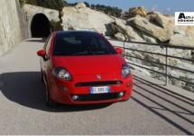 AutoEdizione maakt morgen kennis met de nieuwe Fiat Punto 2012