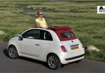 Fiat 500 populairste occasion in Groot Brittannië