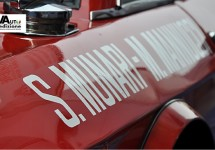 Lancia Rally-glorie herleeft met Sandro Munari in Rallye Monte-Carlo Historique