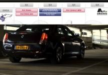 Lancia Thema komt in tweede kwartaal ook met vierwielaandrijving