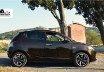 Lancia Ypsilon meervoudig winnaar op het gebied van compacte stijl