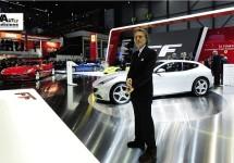Opnieuw recordjaar voor Ferrari in 2011