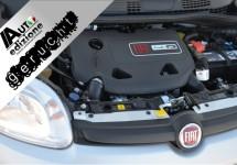 Fiat Panda komt mogelijk ook als extra pittige versie met 105 pk TwinAir Turbo