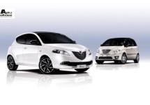 Lancia presenteert nieuwe EcoChic-lijn met Ypsilon en Musa