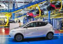 Trotse Polen benoemen Lancia Ypsilon tot 'The Best Car 2011'