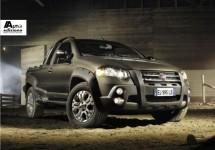 Vernieuwde Fiat Strada in Nederland vanaf €12.700,-