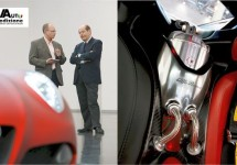 Alfa Romeo 4C klaar voor productie