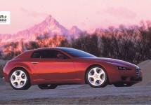 Alfa Romeo werkt aan D-segment met achterwielaandrijving