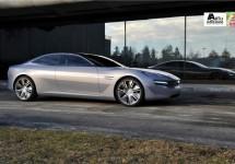 Pininfarina overweegt gelimiteerde productie van de Cambiano