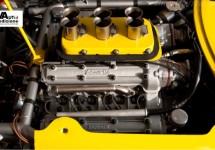 Ferrari suggereert nog steeds komst nieuwe V6