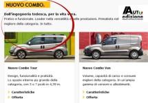 Opel houdt klanten voor de gek ten koste van Fiat