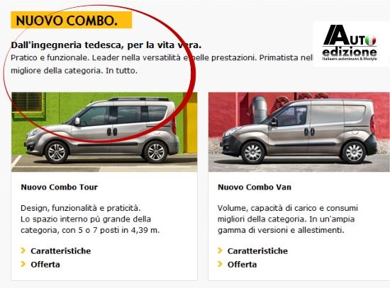 Opel houdt klanten voor de gek ten koste van Fiat | Auto
