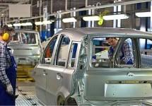 Europese Fiat fabrieken doen rustig aan wegens crisis