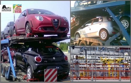 Fiat transport
