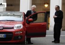Mario Monti geeft Fiat volledige autonomie en is openlijk klaar met aanklachten vakbond