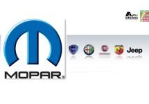 Mopar gaat Fiat's servicepunten verzorgen en start in Genève