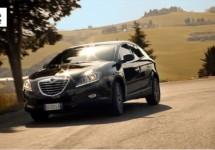 Lancia start nieuwe reclamecampagne voor de Delta