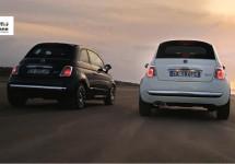 Fiat 500 by Gucci staat model in 5 korte films