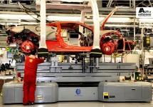 Extra bonus voor werknemers Ferrari