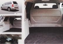 Lancia Voyager in Nederland nu ook als bestelwagen Van
