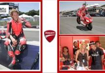Lapo Elkann wil Ducati kopen uit vaderlandsliefde