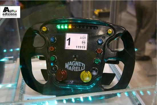 Magneti Marelli F1