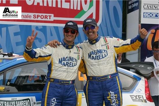 Magneti Marelli Rally