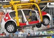 Nieuwe Fiat Palio volop in productie in Córdoba Argentinië