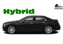 Lancia Thema in 2013 misschien ook als hybride?