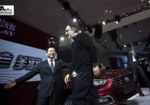 Marchionne over de Chinese markt: '3 keer is scheepsrecht'