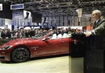 Maserati CEO: een nieuwe coupe is mogelijk voor 2015