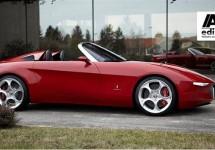 Fiat Group en Mazda tekenen voorlopige overeenkomst voor de Duettottanta