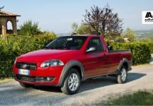 Vernieuwde Fiat Strada beste compacte bedrijfsauto van Brazilië