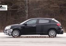 Komst nieuwe C-segment Lancia voor 2013 bevestigd