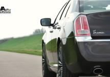 Lancia Voyager en Thema nogal crisisgevoelig