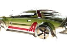 Gerucht Lancia's terugkeer in Rally blijkt flinke Hoax