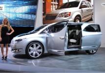 Opvolger Lancia Voyager zeer belangrijk voor Marchionne