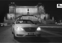 Lancia heeft prachtige spotjes klaar voor Flavia en Thema