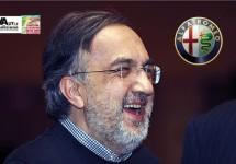 Marchionne is principieel tegen eventuele verkoop Alfa Romeo