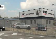 VM Motori gaat productie V6 diesel voor Fiat-Chrysler opvoeren