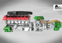 Opvolger Ferrari Enzo wordt super hybride