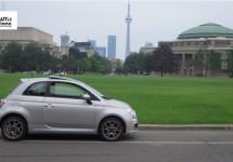 Fiat erg sterk op Canadese markt
