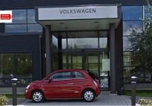 Zweedse Fiat dealer zet met humor VW een hak via Google Maps