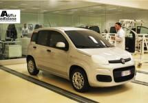 Fiat lanceert de nieuwe Panda EasyPower op LPG