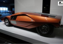 Italiaans autodesign tentoongesteld in Los Angeles