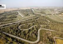 Alfa Romeo's testcircuit Balocco bestaat 50 jaar