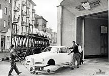Bertone viert 100 jaar met tentoonstelling in Turijn