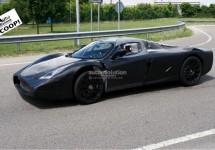 Steeds meer details over de Ferrari F70