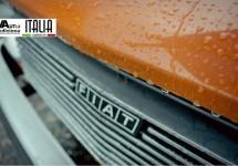 Italia a Zandvoort 2012 valt volledig in het water