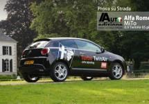 Eerste rij-indruk Alfa Romeo MiTo Turbo TwinAir